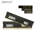 JGINYUE ddr4 ram 8GB 16GB 2666mhz DIMM Desktop Memory Support motherboard ddr4