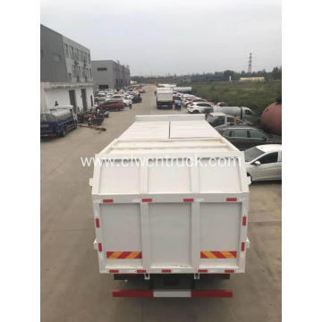 Huge sale Dongfeng 6-8cbm waste collection vehicle