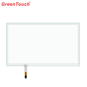 "Glass Resistive Touch screen Module 18.5"" Sealed"