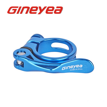 Aluminum  Seat  Post Clamp Gineyea KC89