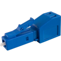 LC Singlemode Fixed Flanged Fiber Optic Attenuator