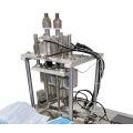 Semi Automatic Earloop Welding Machine For 3ply Mask