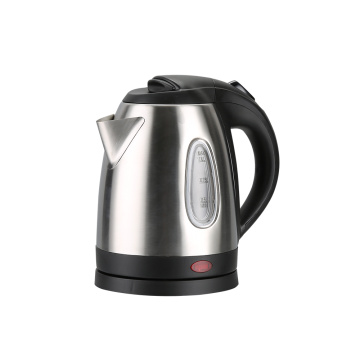 Cheap Cordless Stainless Steel Electric Kettle For Hotel