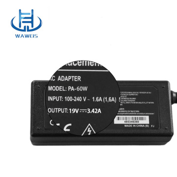 Magnetic charger for Acer 19v 3.42a 65w