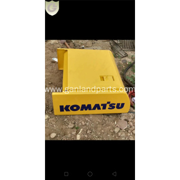 Toolboxes For Komatsu Excavator Aftermarket