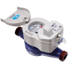 Wireless Remote AMR Water Meter