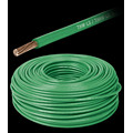 600V 4AWG PVC Covering Strand Copper Wire THHW