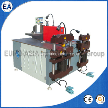 Copper Multifunction Busbar  Processing