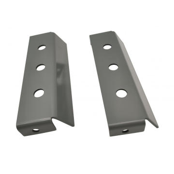 ODM Alloy Steel Coating Stamping Fixing Bracket Fabrication