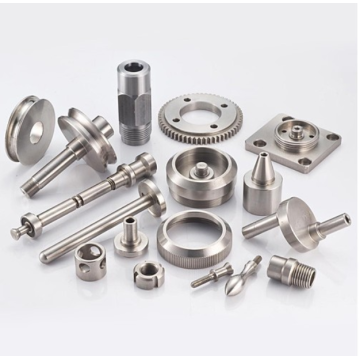 Cnc Machining Parts Services