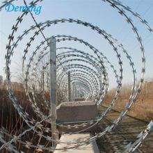 Hot Sale Factory Supply Protection Razor Barbed Wire