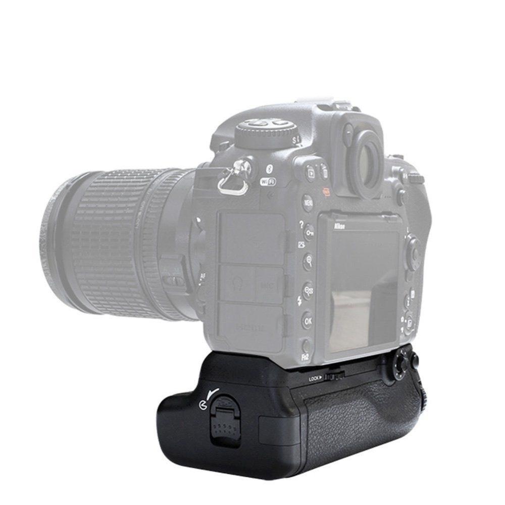 meike Vertical Battery Grip hand pack 2.4G Wireless Remote Control for Nikon d500 EN-EL15 DSLR camera MB-D17