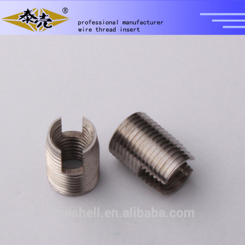 Self-tapping Screw Thread Inserts China Factory Price Fasteners
