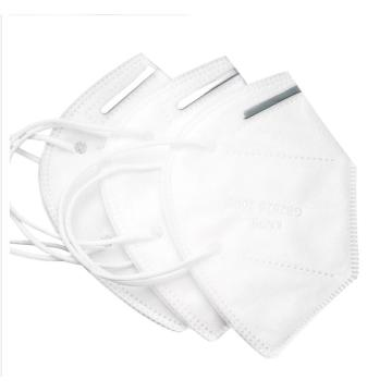 disposable face mask Anti-Pollution Kn95