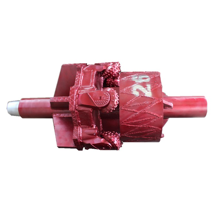 Hdd Hole Opener For Horizontal Drilling Trenchless