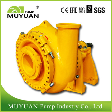 Heavy Media Mud Transfer Pump