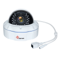 Auto Pokus 1080P Network Dome Camera