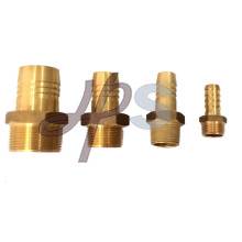 Bronze hose couplings