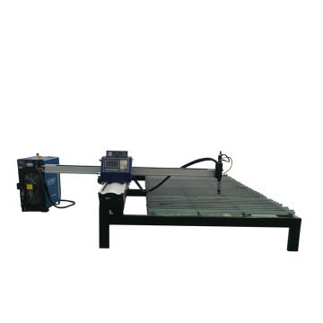 Portable CNC Plasma Metal Cutting Machine Steel Plate Gas Flame Cut Cutter Price