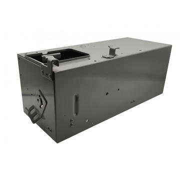 Precision Custom Sheet Metal Non-Standard Telecom Enclosures