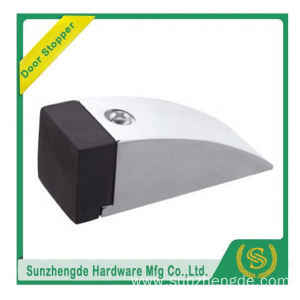 SZD SDH-048SS Guangzhou metal rubber door stoppers price