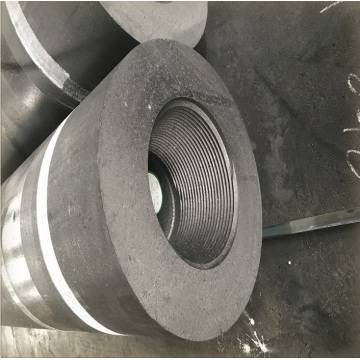 UHP 500 550  Length 2100mm 2400mm Graphite Electrode