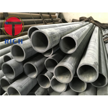Astm a269 tp304 tp316 seamless ss tubing
