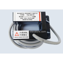 YG-39G1K Magnetic Proximity Switch for ThyssenKrupp Lifts