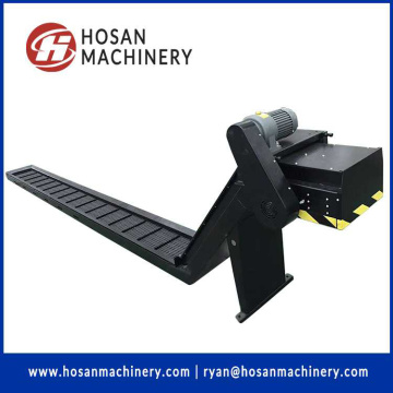 chain plate conveyor hinged belt chip conveyor ODM/OEM