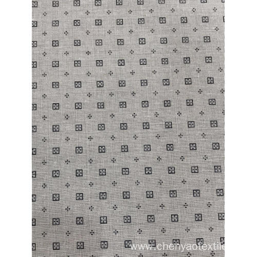 50%Cotton50%Polyester Miton Printed Fabric