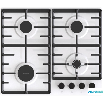 New Gas Hobs SS Hob Dimension