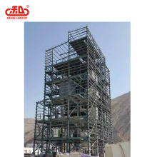 Straw Grass Alfalfa Palm Pellet Feedmill เครื่องจักร