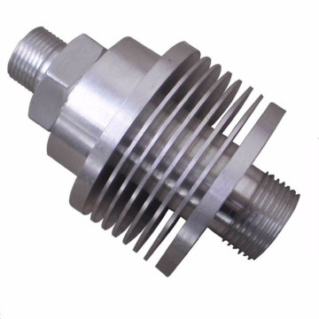 OEM Custom CNC Turning for Agricultural Machinery Parts