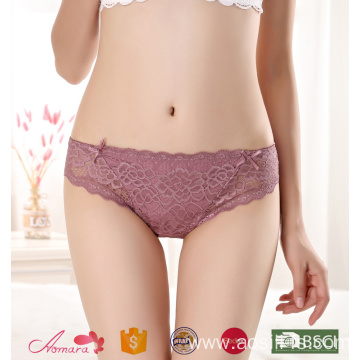 9005 girls sexy brazilian lace panties