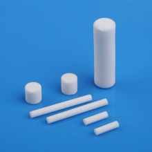 High Purity Precision 95% Aluminum Oxide Ceramic Rod