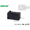 High&Low Pressure Micro Switch Black
