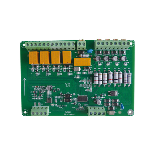 Addressable 4in5out Control Module