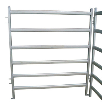 Galvanized cheap cattle panel