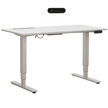 Sample Design Office Table Adjustable Desk 1900mm Width