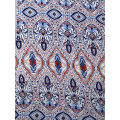 Ethnic Design Rayon Voile 60S Printing Woven Fabric