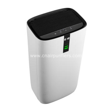 BEST AIR PURIFIER WITH AIR QUALITY DISPLAY