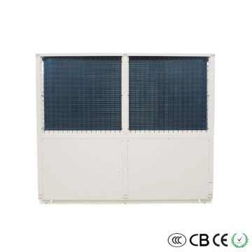 R410a heat pump and air conditioner