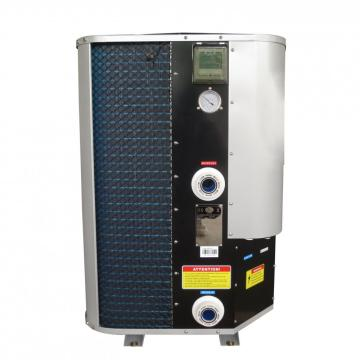 High Efficient Top Fan Design Water Heater&Cooler