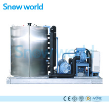 Snow world 15T Flake Ice Machine