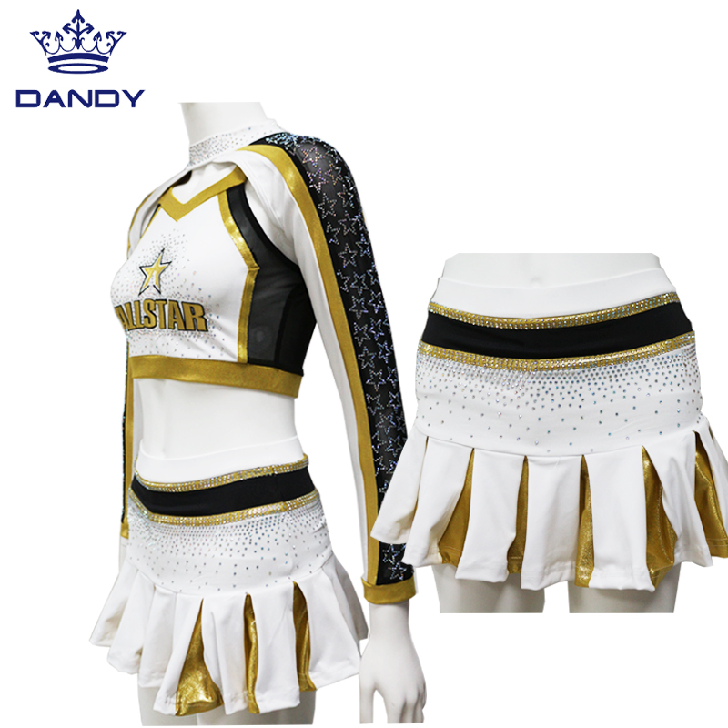 cheerleading uniforms for youth