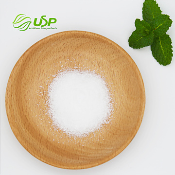 erythritol and stevia mixed sugar replacement