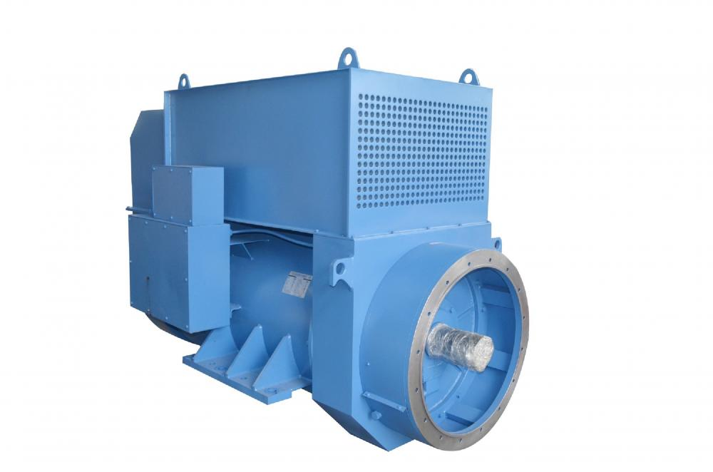 1800kW IP55 Generators
