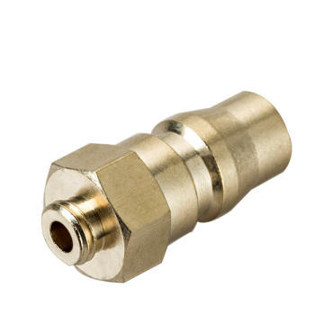 CNC Lathe Custom Brass Auto and Electrical Parts