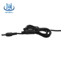 Laptop adapter 15v 3a 45W for Toshiba notebook
