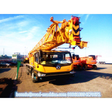 High Quality 25T QY25K truck crane machine